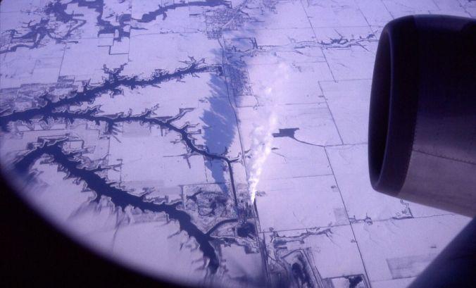 Frozen Vista
