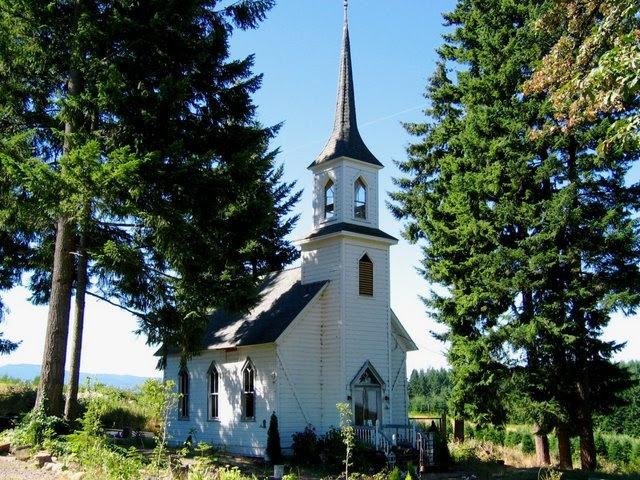 Church-001